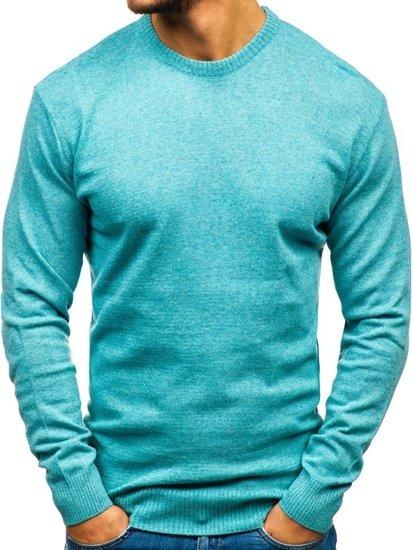 Mätový pánsky sveter BOLF 6001